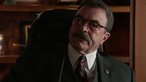 Blue Bloods: With Friends Like These