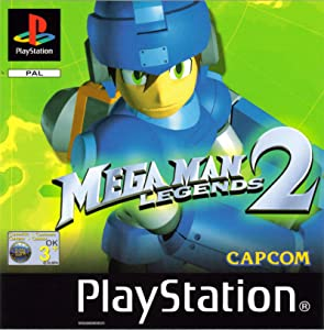 Mega Man Legends 2 download movies