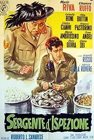 Sergente d'ispezione (1958)