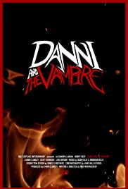Danni and the Vampire Poster