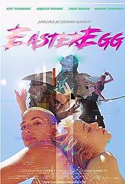 Easter Egg Poster