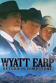 Primary photo for Wyatt Earp: Return to Tombstone