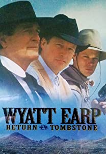 Downloading dvd movies into itunes Wyatt Earp: Return to Tombstone [480p]