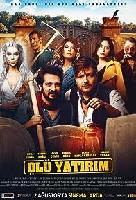 Primary photo for Ölü Yatirim
