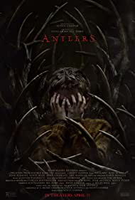 Jeremy T. Thomas in Antlers (2021)