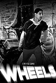 Arnstar in Wheels (2020)