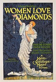 Women Love Diamonds (1927)