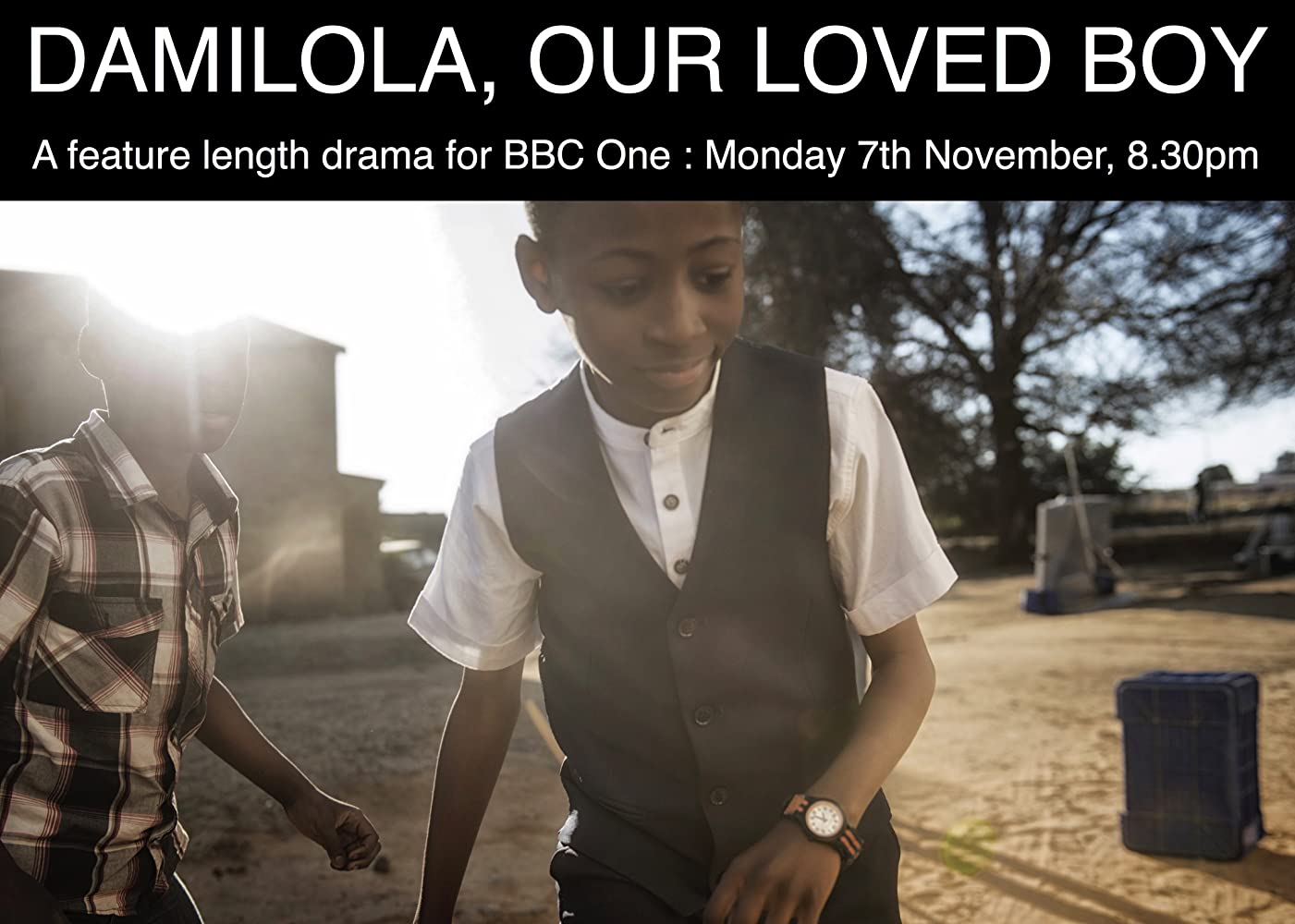 Damilola, Our Loved Boy