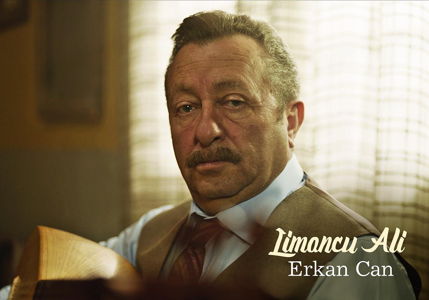 Müslüm filmi Erkan Can