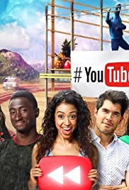 YouTube Rewind: The Ultimate 2016 Challenge Poster