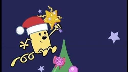 Wow! Wow! Wubbzy: Wubbzy's Christmas Adventure