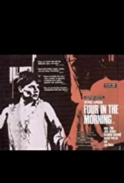 Four in the Morning(1965) Poster - Movie Forum, Cast, Reviews