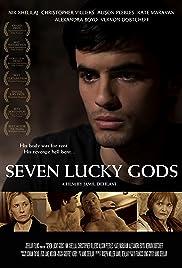 Seven Lucky Gods (2014) 1080p