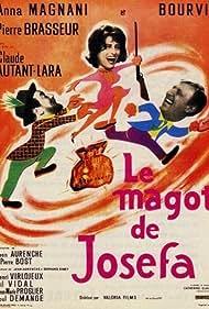 Le magot de Josefa (1963)