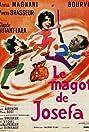Josefa's Loot (1963) Poster