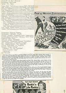 All online movie downloads Rockin' in the Rockies USA [mkv]