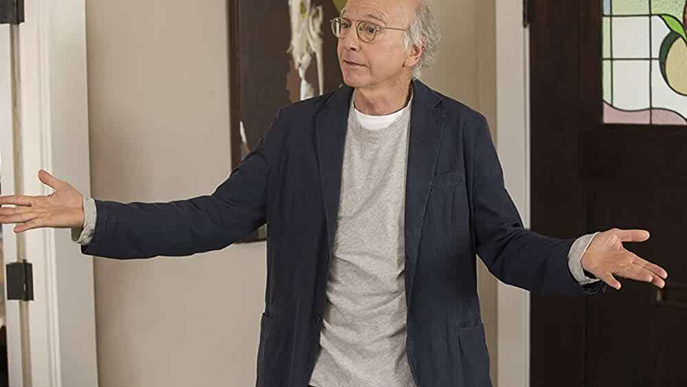 "Best Larry David-isms From ""Curb Your Enthusiasm"""