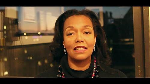 Kiara C. Jones about producing The Nearest Human Being