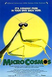 Microcosmos Poster