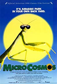 Primary photo for Microcosmos