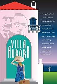 Villa Aurora Poster