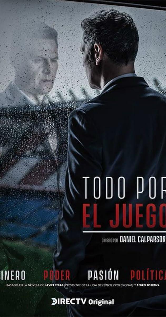 Download Todo por el juego or watch streaming online complete episodes of  Season2 in HD 720p 1080p using torrent
