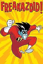 Primary image for Freakazoid!