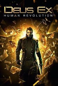 Primary photo for Deus Ex: Human Revolution