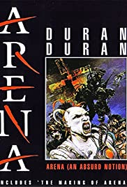 Arena: An Absurd Notion (1985) Poster - Movie Forum, Cast, Reviews