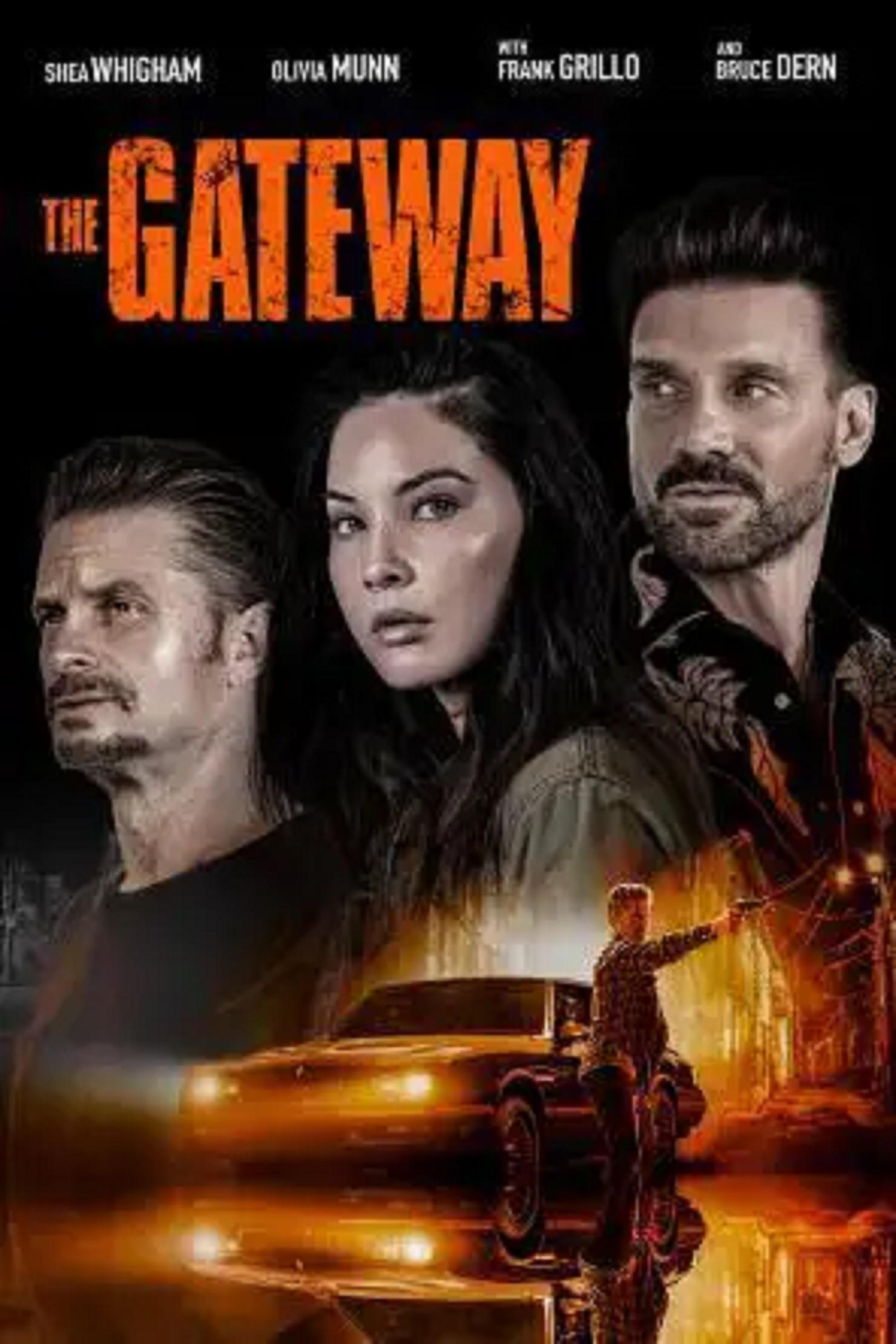Download Filme The Gateway Qualidade Hd