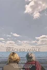 Beached Whale Poster