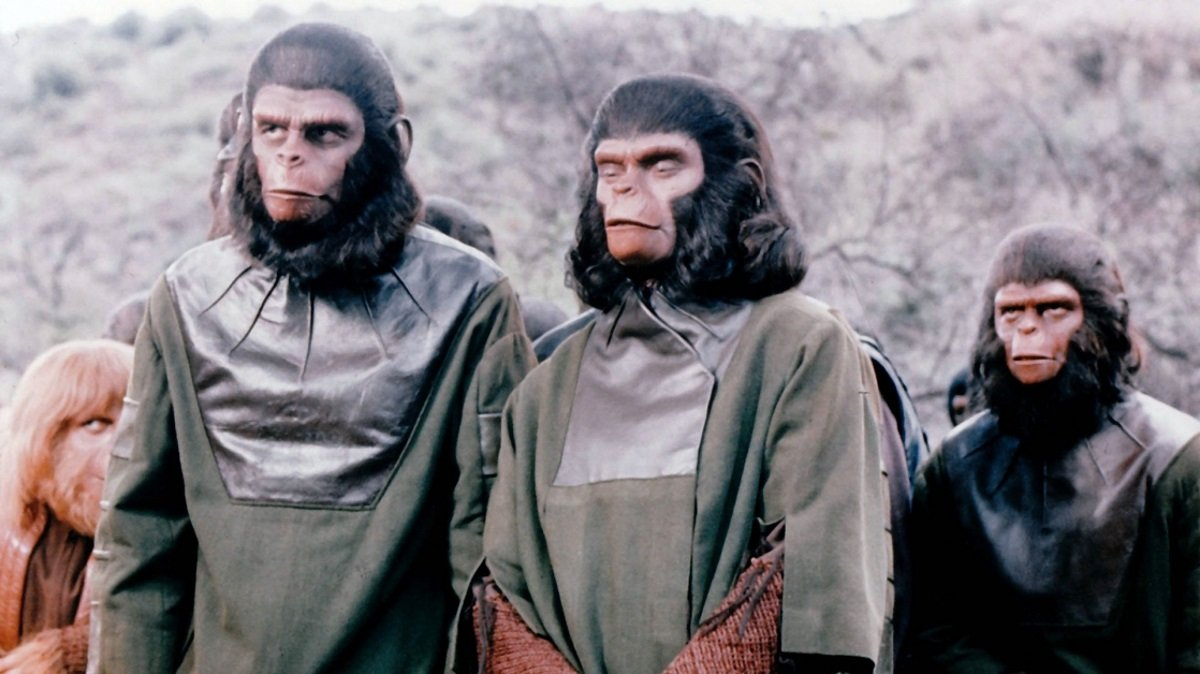 Natalie Trundy Planet Of The Apes