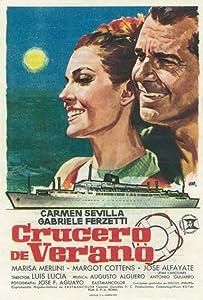 Watch 3gp online movie Crucero de verano by [Mp4]