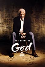 Primary image for The Story of God with Morgan Freeman