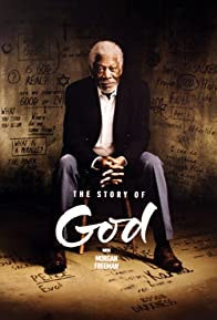 Primary photo for The Story of God with Morgan Freeman