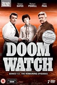 Primary photo for Doomwatch
