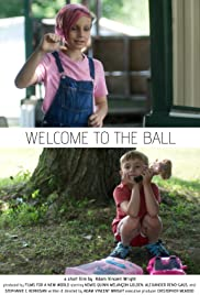 Welcome to the Ball Poster