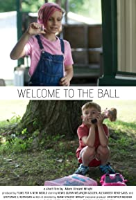 Primary photo for Welcome to the Ball