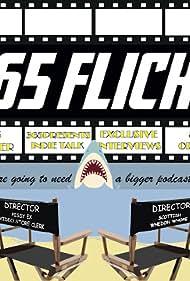 Kevin Haldon and Christopher Richardson in 365Flicks Podcast (2014)