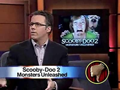 Scooby-doo 2: monsters unleashed   revolvy.