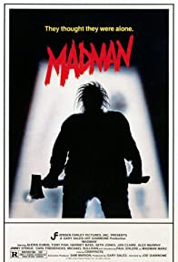 Primary photo for Madman