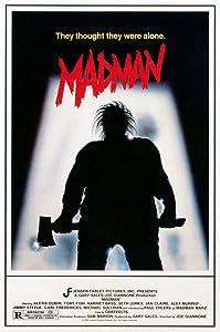Movie Store online Madman by John Grissmer [Bluray]