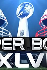 Super Bowl XLVI (2012) Poster - TV Show Forum, Cast, Reviews
