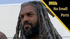IMDb Exclusive #35 - Khary Payton