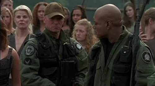 Stargate Sg-1: Birthright