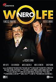Nero Wolfe Poster