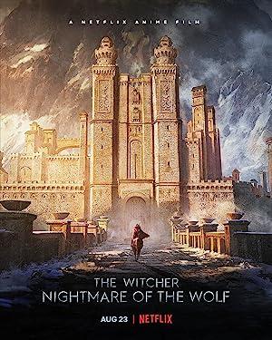 The Witcher: Lenda do Lobo