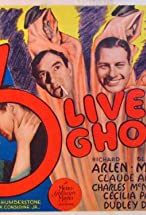 Primary image for Three Live Ghosts