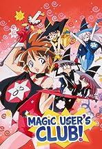 Magic User's Club!