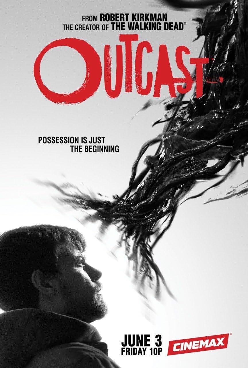 Outcast – Season 2